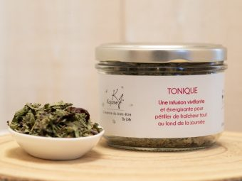 Tonique